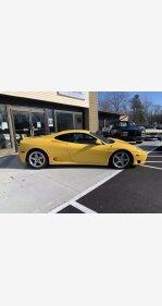2002 Ferrari 360 Modena for sale 101412731