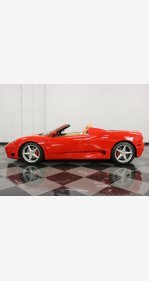 2002 Ferrari 360 for sale 100946643