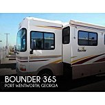 2002 Fleetwood Bounder for sale 300182385