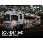 2002 Fleetwood Bounder for sale 300212543