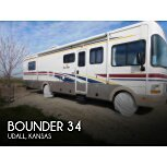2002 Fleetwood Bounder for sale 300299430