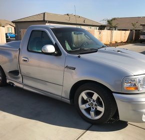 2002 Ford F150 2WD Regular Cab Lightning for sale 101391241