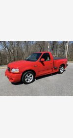 2002 Ford F150 for sale 101491437