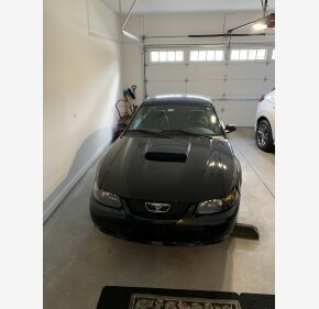 2002 Ford Mustang GT Coupe for sale 101387949