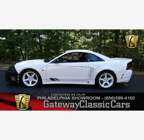 2002 Ford Mustang GT Coupe for sale 100963399