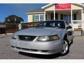2002 Ford Mustang Coupe for sale 101062760