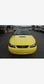 2002 Ford Mustang Convertible for sale 101064561