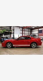 2002 Ford Mustang GT Coupe for sale 101082948