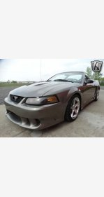 2002 Ford Mustang GT Convertible for sale 101133577