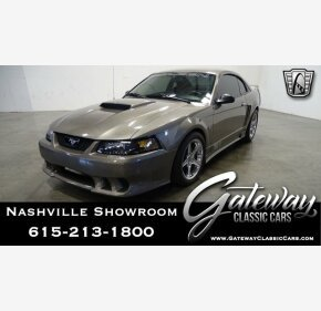 2002 Ford Mustang GT Coupe for sale 101133580