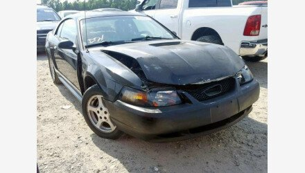 2002 Ford Mustang Coupe for sale 101193058