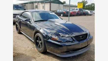 2002 Ford Mustang GT Coupe for sale 101223766