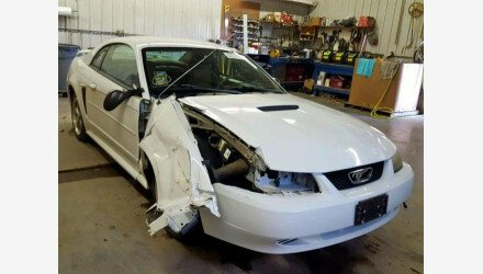 2002 Ford Mustang Coupe for sale 101236954