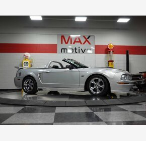 2002 Ford Mustang for sale 101256524
