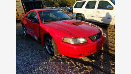 2002 Ford Mustang Coupe for sale 101280687