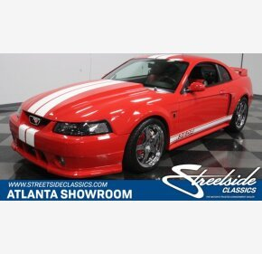 2002 Ford Mustang for sale 101344362