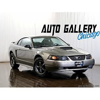 2002 Ford Mustang for sale 101355194