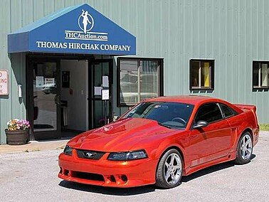 2002 Ford Mustang GT Coupe for sale 101361932