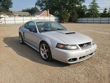 2002 Ford Mustang GT Coupe for sale 101381459