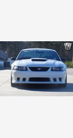 2002 Ford Mustang GT for sale 101410335