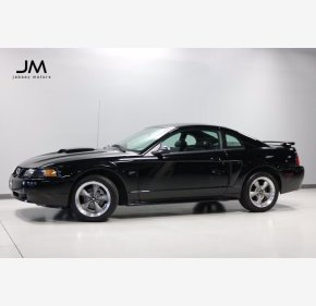 2002 Ford Mustang for sale 101434407