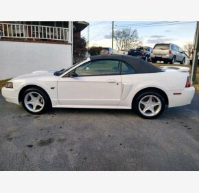 2002 Ford Mustang GT for sale 101448764