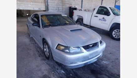 2002 Ford Mustang GT Coupe for sale 101458234