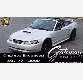 2002 Ford Mustang GT for sale 101459798