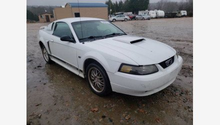 2002 Ford Mustang GT Coupe for sale 101460935