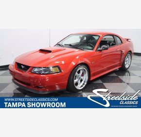 2002 Ford Mustang for sale 101461701