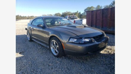 2002 Ford Mustang GT Coupe for sale 101463341