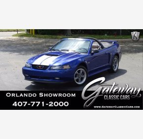2002 Ford Mustang GT for sale 101464251