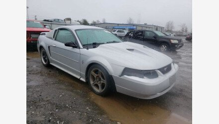 2002 Ford Mustang Coupe for sale 101481536