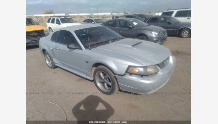 2002 Ford Mustang GT Coupe for sale 101489179