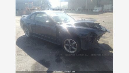 2002 Ford Mustang GT Coupe for sale 101493494