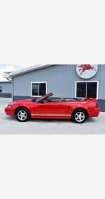 2002 Ford Mustang for sale 101499285