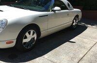 2002 Ford Thunderbird for sale 101191666
