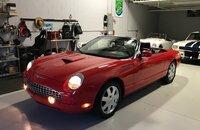 2002 Ford Thunderbird Sport for sale 101194163