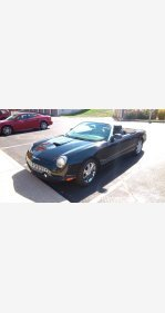 2002 Ford Thunderbird for sale 100759086