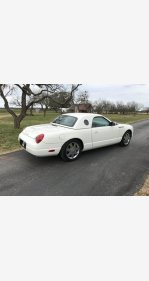 2002 Ford Thunderbird for sale 101089998