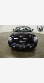 2002 Ford Thunderbird for sale 101113588