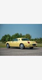 2002 Ford Thunderbird for sale 101191328