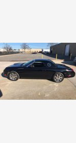 2002 Ford Thunderbird for sale 101276951