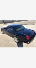 2002 Ford Thunderbird for sale 101276951