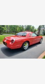 2002 Ford Thunderbird for sale 101331663