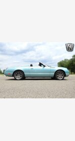 2002 Ford Thunderbird for sale 101350099
