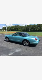 2002 Ford Thunderbird for sale 101353026