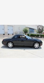 2002 Ford Thunderbird for sale 101358407