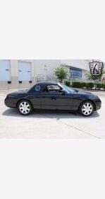 2002 Ford Thunderbird for sale 101358407
