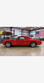 2002 Ford Thunderbird for sale 101366773